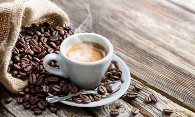 咖啡进口清关