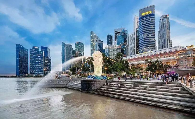 新加坡商品进口清关